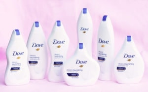 brand failures dove experiential marketing visualfizz