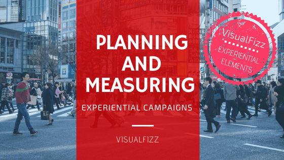 planning and measuring experiential marketing visualfizz chicago