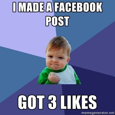 social media strategies and marketing visualfizz meme