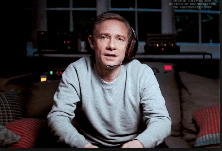 martin freeman vodafone ad fail chicago visualfizz